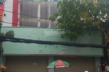 Cho thuê nhà 2 tấm trống suốt mặt tiền khu VIP đường Trần Quang Diệu, P. 13, Q. 3