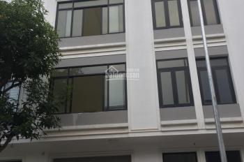 Cho thuê shophouse Nam Trung Yên, Cầu Giấy , Hà Nội , 120m2*5 tầng, giá 90 triệu