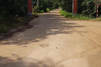 chính chủ cần bán đất 2 mặt tiền,bằng phẳng,đường bê tông 5m,Xuân Trường,Xuân Lộc