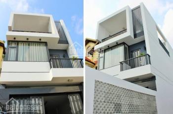 Bán nhà đẹp 80m2 khu dân cư đường Cao lỗ Q8 3tỷ200 chính chủ SHR bao sang tên