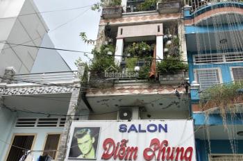 2 MT tuyệt đẹp Phùng Văn Cung, Phan Xích Long, DT: 6x13m, giá 17.5 tỷ TL