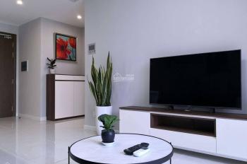 Cho thuê nhanh, căn hộ Masteri, 1PN, 16 triệu, full nội thất, tầng cao view đẹp, LH: 090 209 6282