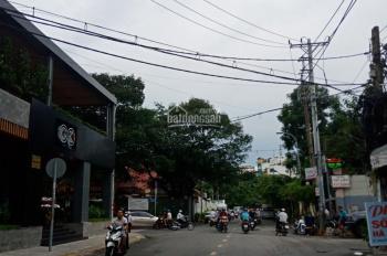 Bán nhà mặt tiền ngay góc ngã 4 Trần Hưng Đạo - Nguyễn Tri Phương, Q5. 4,5 x 26m, CN 95m2, 22.5 TỶ