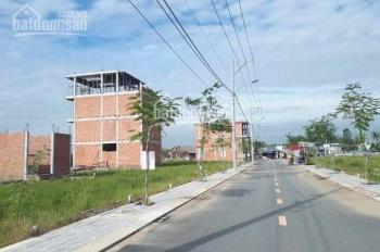Cần bán đất khu dân cư Dương Hồng, H. Bình Chánh giá 1.5 tỷ/nền. Sổ đỏ riêng, LH 0933125290 Tâm