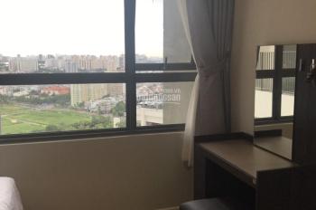 Giá cho thuê tốt nhất Masteri, 1PN, chỉ 15tr/th full nội thất, tầng cao, view đẹp, LH: 090 209 6282