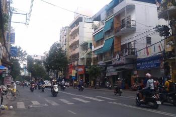 Cho thuê MT Nguyễn Đình Chiểu Q3, DT 6x10m, giá thuê 85tr/tháng