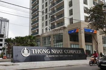 Thống Nhất Complex ra thêm suất ngoại giao tầng đẹp 15,21 giá từ 2,758tr : Nhận nhà ở ngay ck 70tr