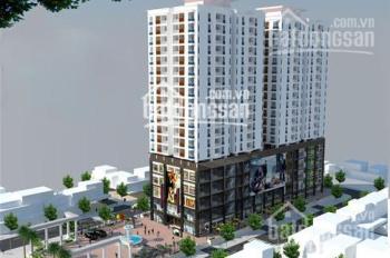 Chính chủ bán căn hộ Sài gòn Skyview, 2PN, DT 62.44m2, view thoáng mát, chênh nhẹ, LH: 0898.208.938