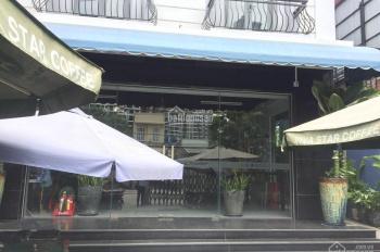Cho thuê building mặt tiền Q7 - 206m2 trệt 3 lầu - Khu dân cư La Casa, An Gia, Sky 89, Tulip Tower