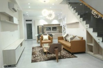 Nhà phố đầy đủ nội thất - Dự án Park Riverside, nhà mới 100% chưa ở, có gara ô tô 0908 119 226