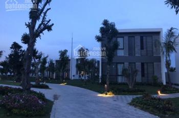 Bán cắt lỗ biệt thự 3 PN Vinpearl Nam Hội An - diện tích 490m2 đất - đang cho thuê 190 tr/tháng