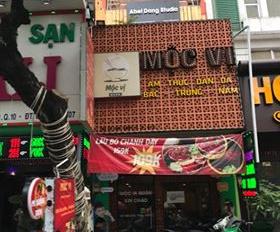 Bán nhà MT Quận 10 đường Lê Hồng Phong 3 lầu đẹp 18 tỷ