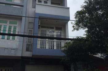 Cần bán nhà hẻm 38 Gò Dầu , Phường Tân Qúy . Quận Tân. Dt nhà 4 x14.5  2 lầu St mới đẹp dọn vào ở