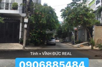 Nhà hẻm xe tải quay đầu Nguyễn Huy Lượng, cách mặt tiền chỉ 20m, 4.3 x 22m C108.2m2. Giá chỉ: 13 tỷ