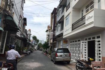 Bán nhà 2 mặt tiền đường Nguyễn Văn Trỗi, Xuân Khánh, Ninh Kiều, Cần Thơ
