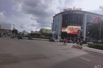 Bán Nhà mặt tiền đường Trần Phú gần vòng xoay Hùng Vương - DT 203m2 - Hướng Đông Nam - Lộ giới 40m