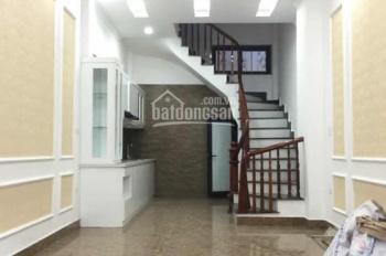 Chính chủ bán nhà gần chợ La Cả, bể bơi P. Dương Nội 35m2 * 4 tầng, 1.8 tỷ, ô tô đỗ cửa 0337877889