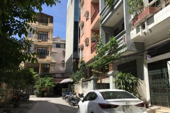 Cho thuê nhà làm văn phòng phố Nghĩa Đô