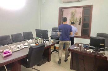 Bán gấp nhà Khu đô thị Định Công – Hoàng Mai, DT85m2x5T, V.PHÒNG, K.DOANH, giá 9.8 tỷ.