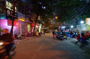 Bán Nhà Phố, Nguyễn Khang, Cầu Giấy, Kinh Doanh sầm uất, 40m2, 5 Tầng, Giá 12.1 tỷ, LH: 0354810072