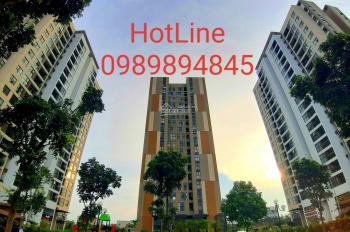 Bán căn hộ cao cấp chính chủ DT 101m2, toàn T1 khu chung cư Việt Hưng Green Park. LH 0989894845
