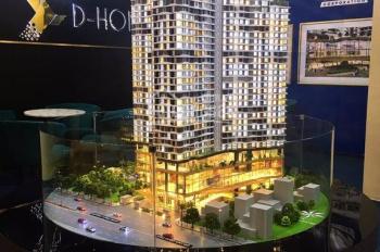 Thiệt thòi lớn nếu không sở hữu Căn Hộ D-HOMME quận 6 Hồng Bàng. China Town đầu tiên của Sài Gòn!!!