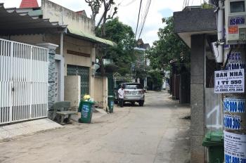 Bán đất tặng nhà cấp 4 đang cho thuê SHR, thổ cư ngay Big C Đồng Nai, 136m2, giá 2.7 tỷ, 0937337558