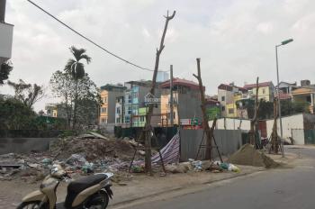 Bán lô đất mặt đường Hoàng Hoa Thám, nở hậu, kinh doanh cực tốt, LH: 0833041963