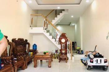 Cần bán nhà khu dân cư yên tĩnh phường 14, quận Gò Vấp