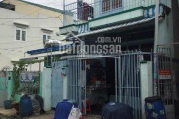 Bán nhà mặt tiền Chiến Lược, P Bình Trị Đông A, Bình Tân