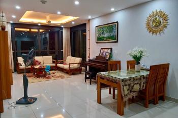 Chính chủ bán gấp CH cao cấp tòa T1 chung cư TSQ, KĐT Mỗ Lao có 4 phòng ngủ, DT 158m2. 0988868399