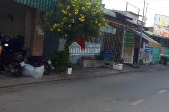 Bán nhà 1 trệt 1 lầu 6x18m, giá 6.3 tỷ, MT đường Trần Thị Hè, P. Hiệp Thành, Q12. LH: 0909232866