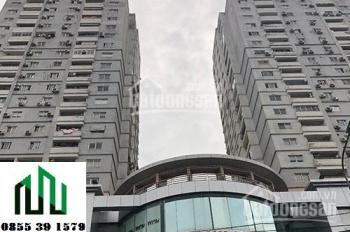 Cho thuê văn phòng Đống Đa, tòa Hà Thành Plaza - 102 Thái Thịnh, DT từ 100m2, 0855 39 1579