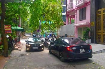 Hiếm, mặt ngõ ô tô tránh Trần Quang Diệu DT 50m2 x 5T 10.5 tỷ