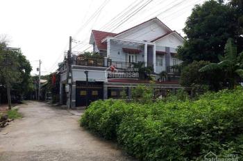 Cần bán nhanh lô đất đường bê tông 5m thông 1 sẹc Phan Thanh Giản. 4x17=68m2, thổ cư 52m2, giá ĐT
