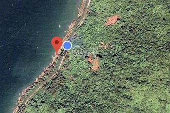 Bán đất vị trí đẹp tại Hòn Sơn, Kiên Hải, Kiên Giang