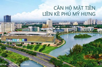 Căn hộ quận7, căn hộ Phú Mỹ Hưng, mua căn hộ Q7Boleva đón thần tài vàng 9999,Lh0904164267