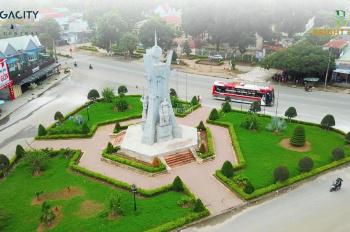 Chỉ 399 triệu sở hữu nền đất 170m2 mặt tiền đường Hùng Vương