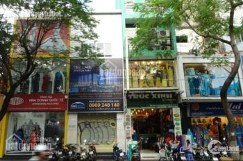 MT đường Nguyễn Đình Chiểu - Vườn Chuối Q.3 DT:3 x 9 3 Lầu HĐ thuê 25tr/th GIá 10.5 Tỷ 0902705333