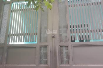 HXH Gò Dầu, Q.Tân Phú, DT: 6.2x13.2m, 1 trệt, 2L, sân thượng, giá 7 tỷ, LH: 0918336782 (Mr.Dũng)