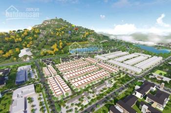 Còn 3 lô đất nền dự án mặt tiền Lê Đại Hành tại phường Kim Dinh