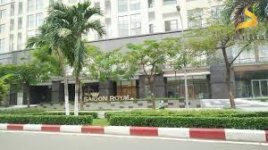 Cho thuê Shophouse Saigon Royal Q4 150m2 căn vip giữa 2 sảnh giá 161,98 tr/th TL, LH: 0942 178 797
