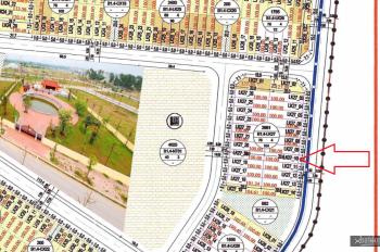 Bán Nhanh Biệt Thự B1.4 và liền kề khu B1.4 khu Đô Thị Thanh Hà Cienco 5