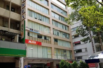 MT Nguyễn Công Trứ, Q.1 1 trệt 6 lầu, thang máy, 40 tỷ