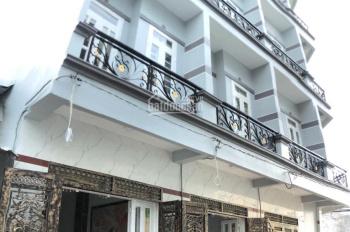 Nhà chính chủ 1 trệt 3 lầu 97m2 Hương Lộ 2, Bình Tân. LH 0946154719