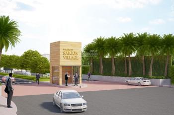 Chuyên bán đất dự án Sài Gòn Village A .2 89 5X6m  giá 1380 tỷ.LH: 0902459753 MS Chinh