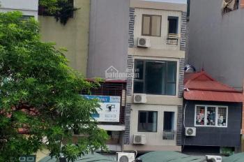 Cho thuê nhà số 11 ngõ 5 đường Trần Duy Hưng