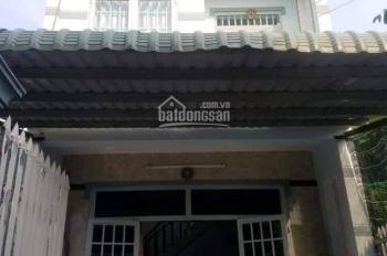 Cần tiền bán nhà ở Đỗ Văn Dậy, Hóc Môn diện tích 90m2, SHR, giá 1 tỷ 500tr (kẹt tiền bán gấp)