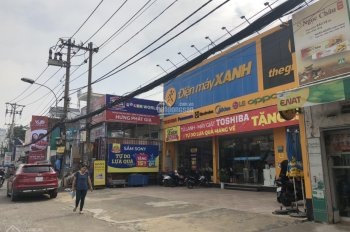 Bán nhà mặt tiền Tăng Nhơn Phú - Đỗ Xuân Hợp Phước Long B quận 9 442m2