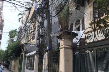 Chính chủ nhà mặt thông hai ngõ phố Lạc Trung không nhu cầu sử dụng cần bán